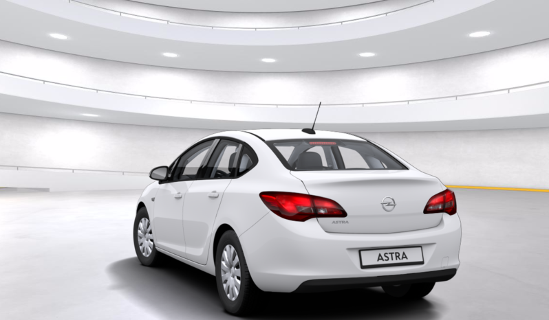OPEL ASTRA I ENJOY SEDAN 4DR B16XER